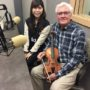 IT'S NEVER TOO LATE TO LEARN: UW SCHOOL OF MUSIC OFFERS COMMUNITY LESSONS